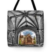 selective colors Princeton University Tote Bag