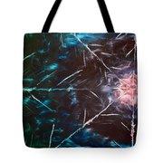 Selenite Dream Tote Bag