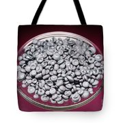 Selenium  Tote Bag