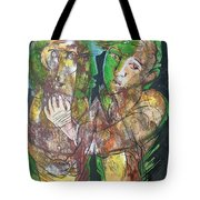 Self And Other Tote Bag
