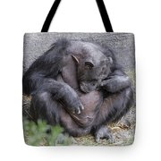 Self Inspection Tote Bag