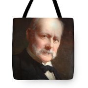 Self Portrait, 1899 Tote Bag