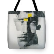 When I Was Young  I Was So Much Older Then - Im Younger Then That Now Tote Bag