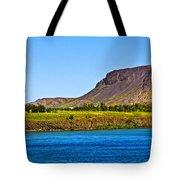 Selfoss Tote Bag