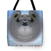 Selfridges Birmingham Bull Ring Tote Bag