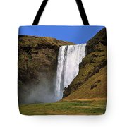 Seljalandsfoss - Iceland Tote Bag