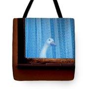 Sembach Window Tote Bag