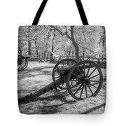 Seminary Ridge  8d00034i Tote Bag