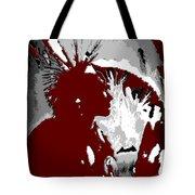 Seminole Nation Tote Bag