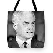 Senator Barry Goldwater Tote Bag