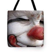 Send In The Clown Tote Bag