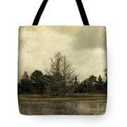 Seney Coffee With Cream Tote Bag