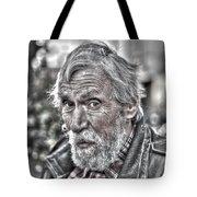 Senior B Tote Bag