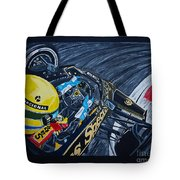 Senna Onboard Tote Bag