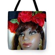 Senorita Tote Bag