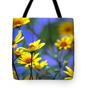 Sensational Summer Tote Bag