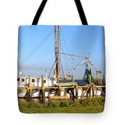 Senseless Tote Bag