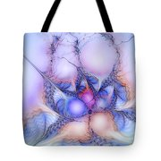 Sensorial Cognizance Tote Bag