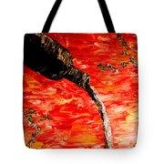 Sensual Fruit Tote Bag by Mark Moore