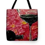 Sensual Illusions  Tote Bag