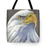 Sentinal Tote Bag