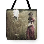 Seperation Tote Bag by Joana Kruse