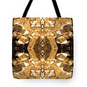 Sepia Bag Fairies 4 Tote Bag