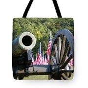 September 11th Tribute Tote Bag