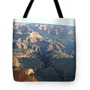 September's South Rim Tote Bag