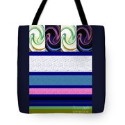 Sequence 2 Tote Bag