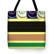 Sequence Tote Bag