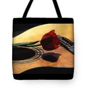 Serenade Tote Bag