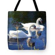 Serenade Of  Love Tote Bag