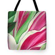 Serendipity Tote Bag by Lisa Bentley