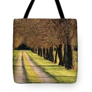Serene Lane Tote Bag