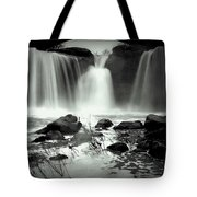 Serenity And Majesty Tote Bag