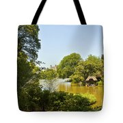 Serenity II Tote Bag