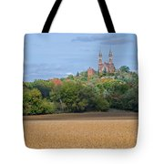 Serenity On High   Tote Bag