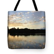 Serenity Sea Tote Bag