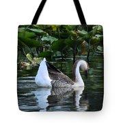 Serenity Swim Tote Bag