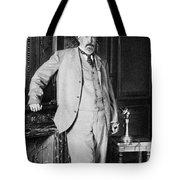 Sergey Yulyevich Witte (1849-1915) Tote Bag