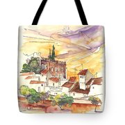 Serpa  Portugal 27 Tote Bag