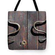 Serpent Tote Bag