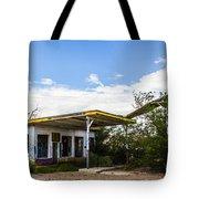Service Station 2 Tote Bag
