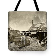 Serving Jail Time Tote Bag