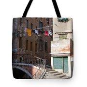 Sestier San Polo - Venice Tote Bag