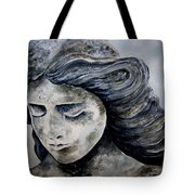 Set In Stone Tote Bag