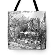 Seth Sothell, 1690 Tote Bag