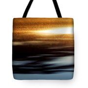 Setting Sun Tote Bag