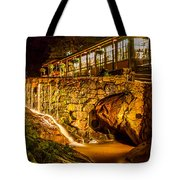 Seven Falls Visitors Center Tote Bag